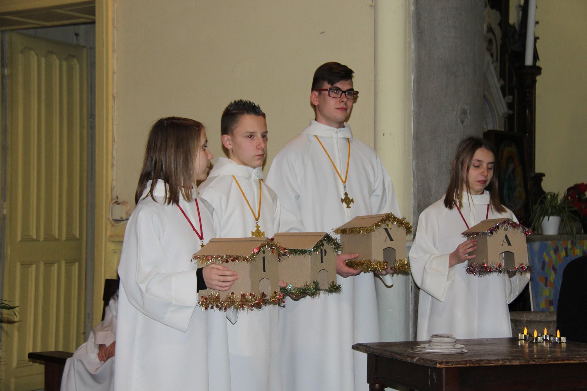 Veillée de Noël St Martin 22