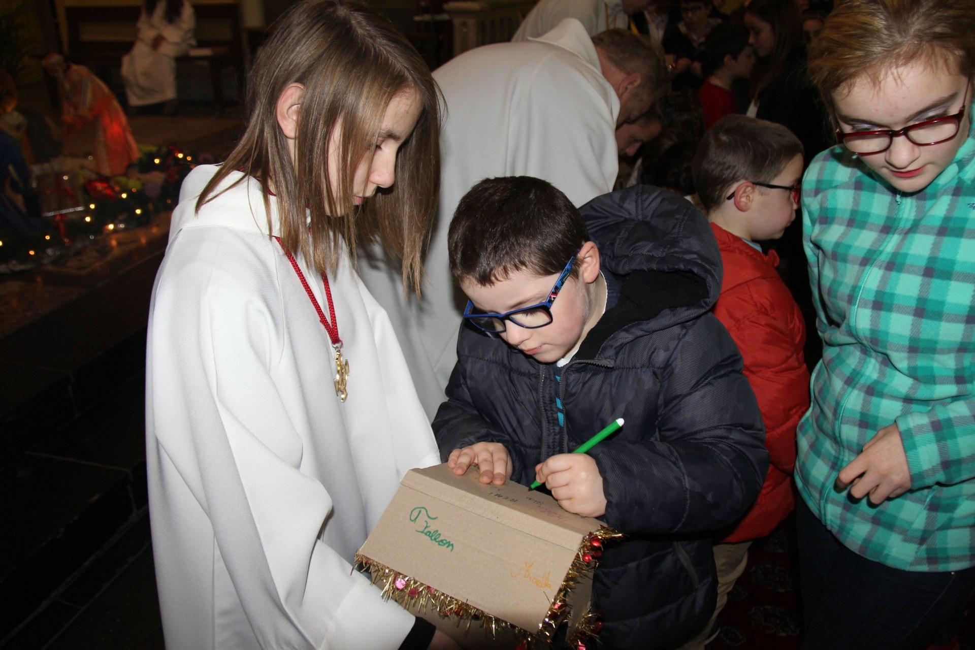 Veillée de Noël St Martin 32