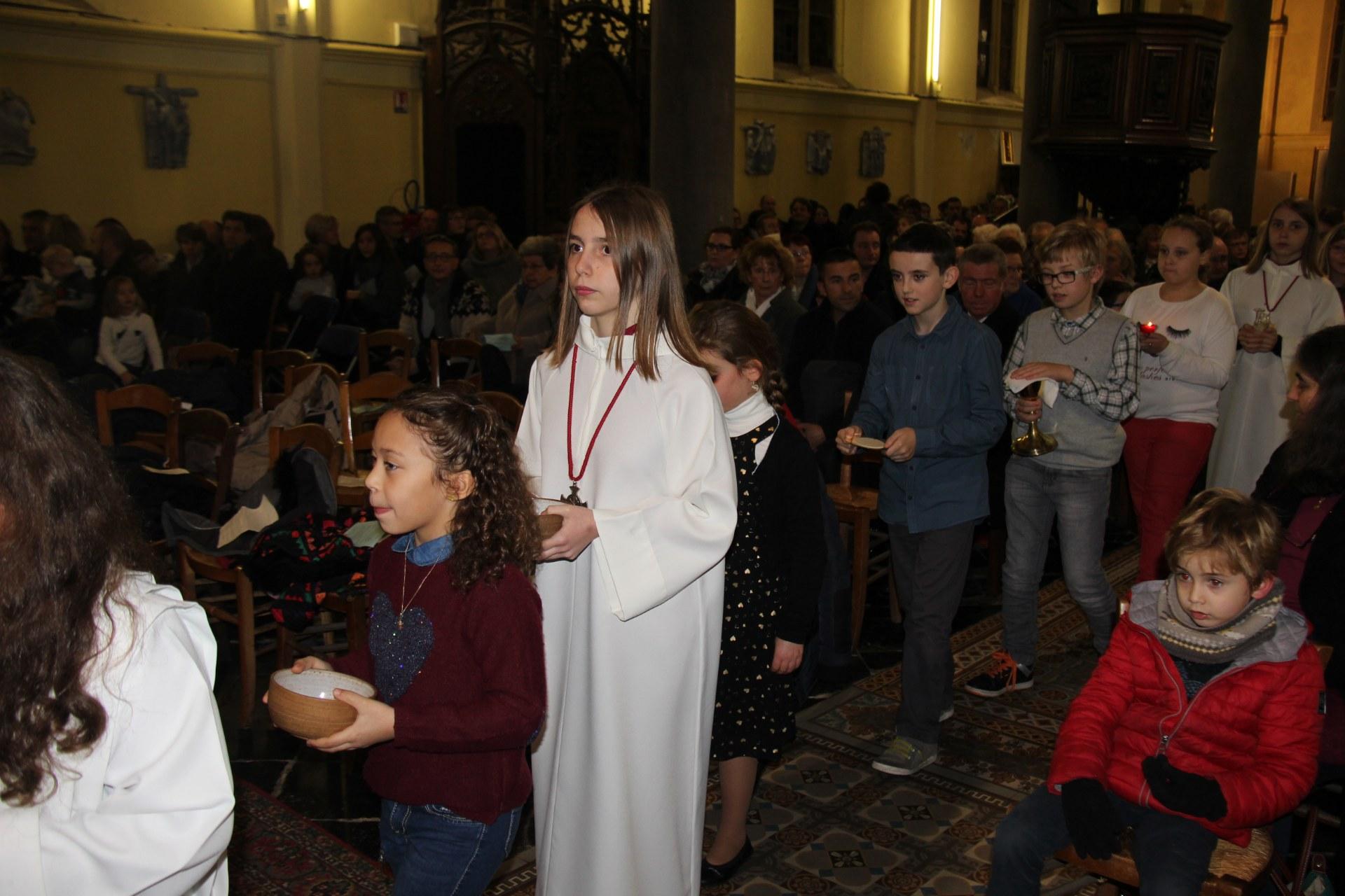 Veillée de Noël St Martin 41