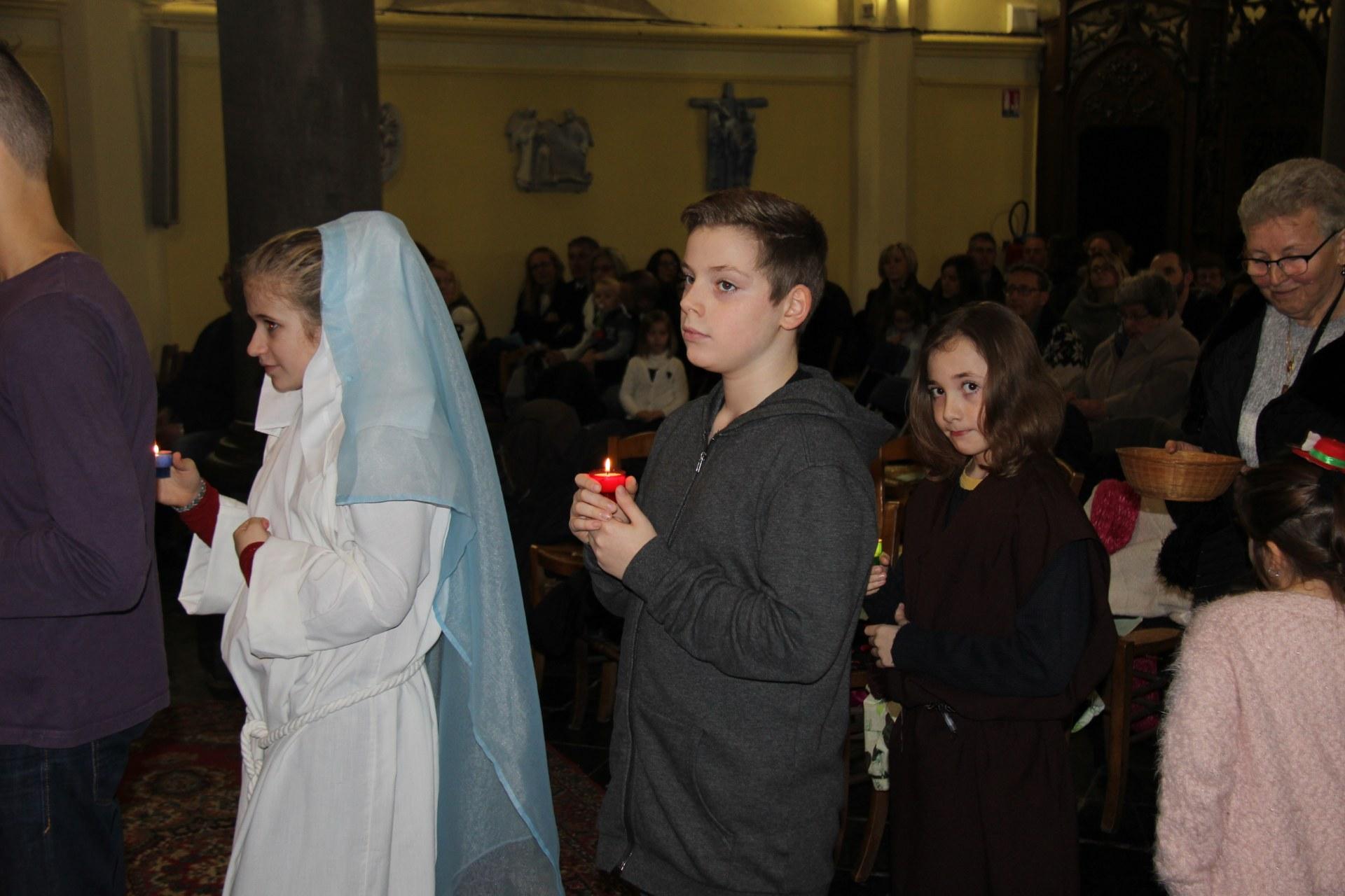 Veillée de Noël St Martin 46