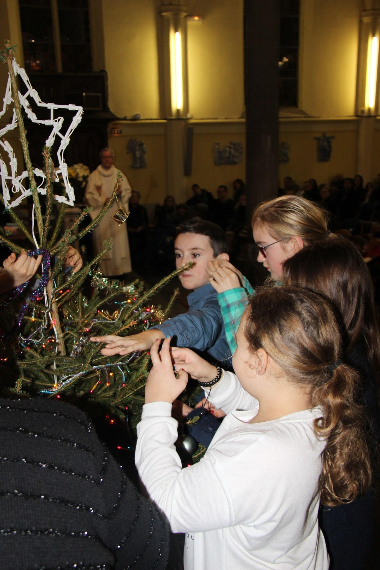 Veillée de Noël St Martin 3