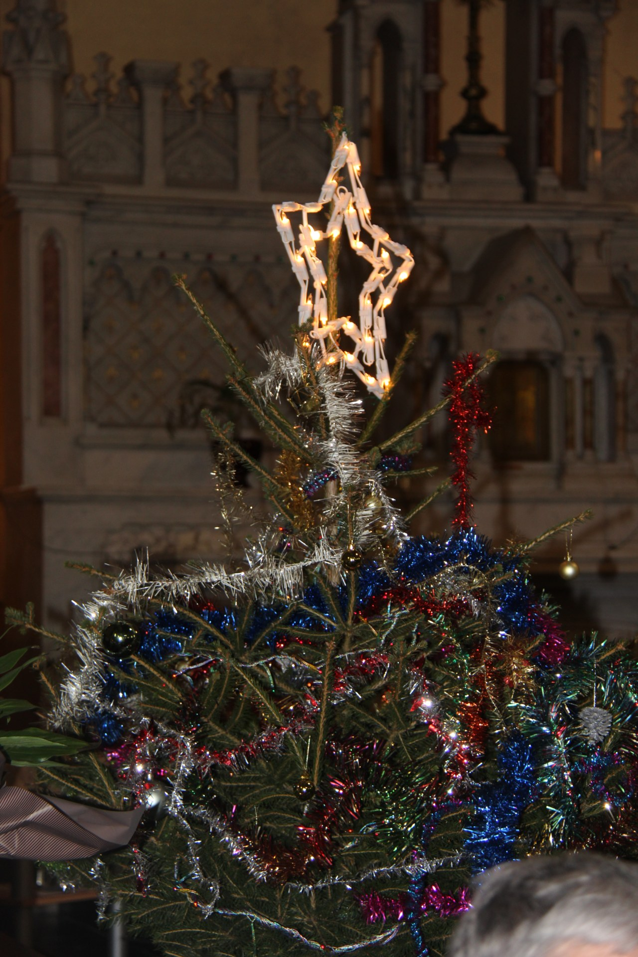 Veillée de Noël St Martin 8