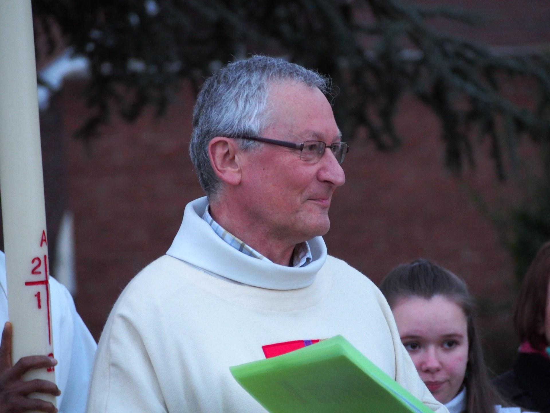 Père Bruno CALLEBAUT