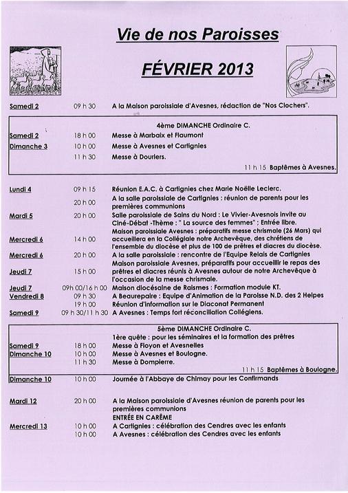 vie paroisse fev 2013-R