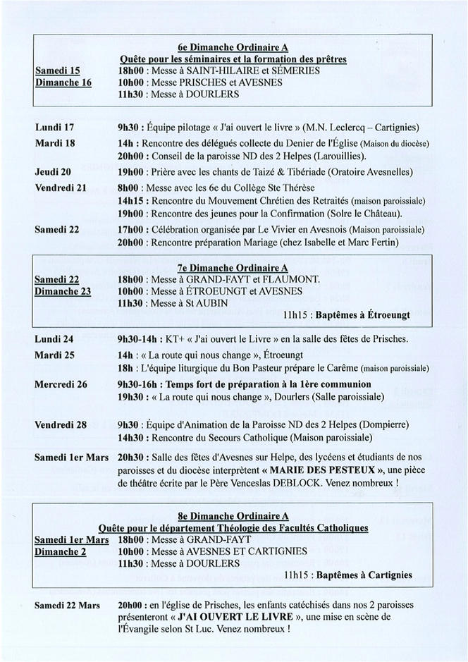 vie paroisse fev 2014v