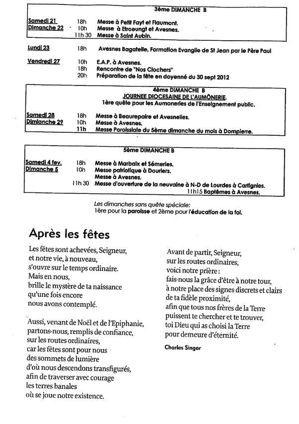 vie paroisse janvier 2012-V