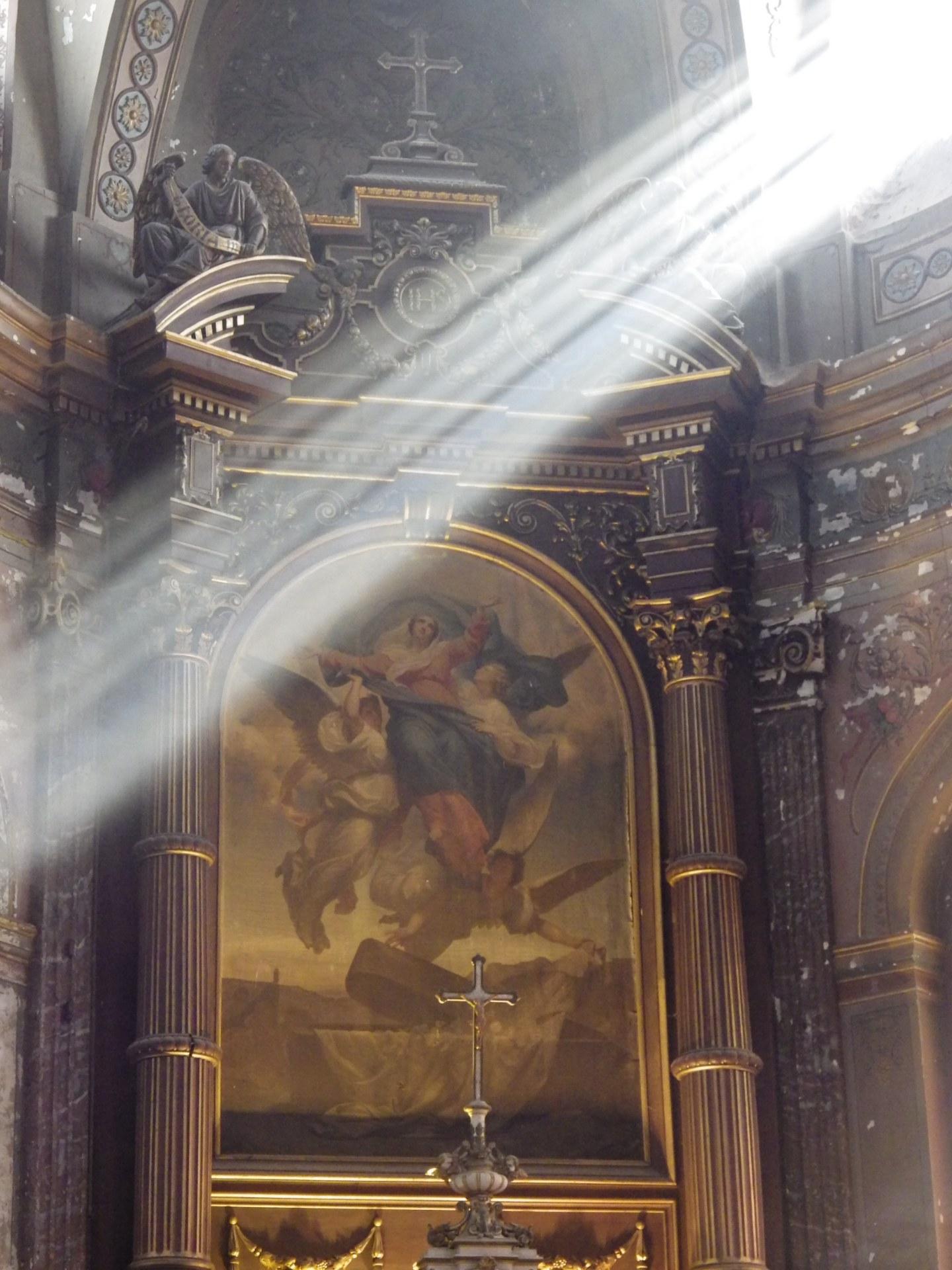 Viens Esprit-Saint