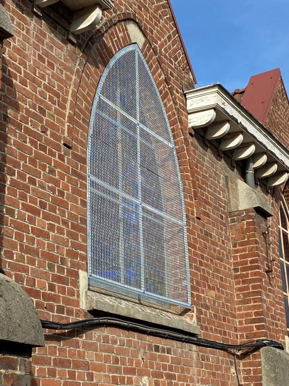 vitraux Ste Thérèse 7