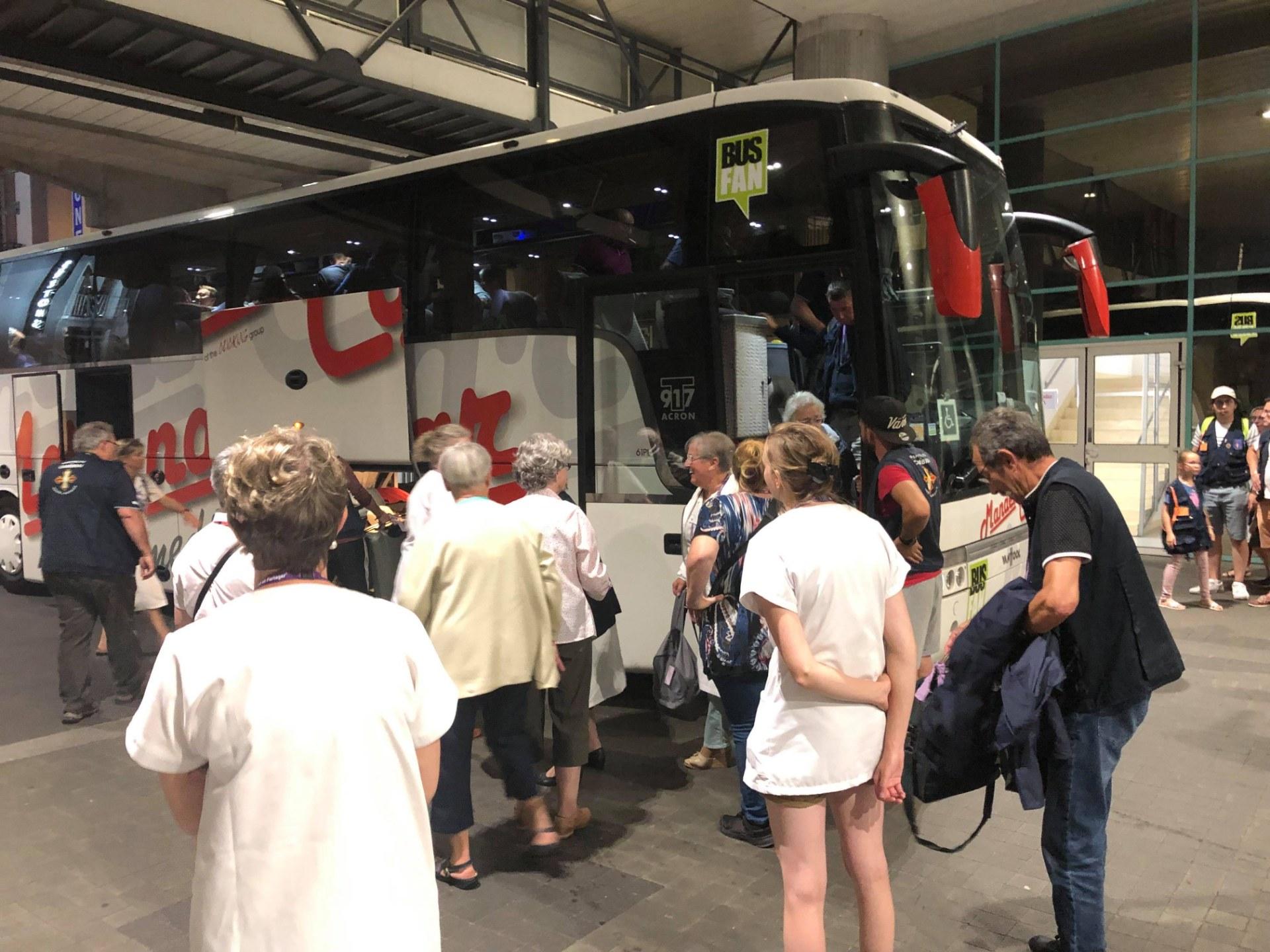 voyage bus et jeunes 2