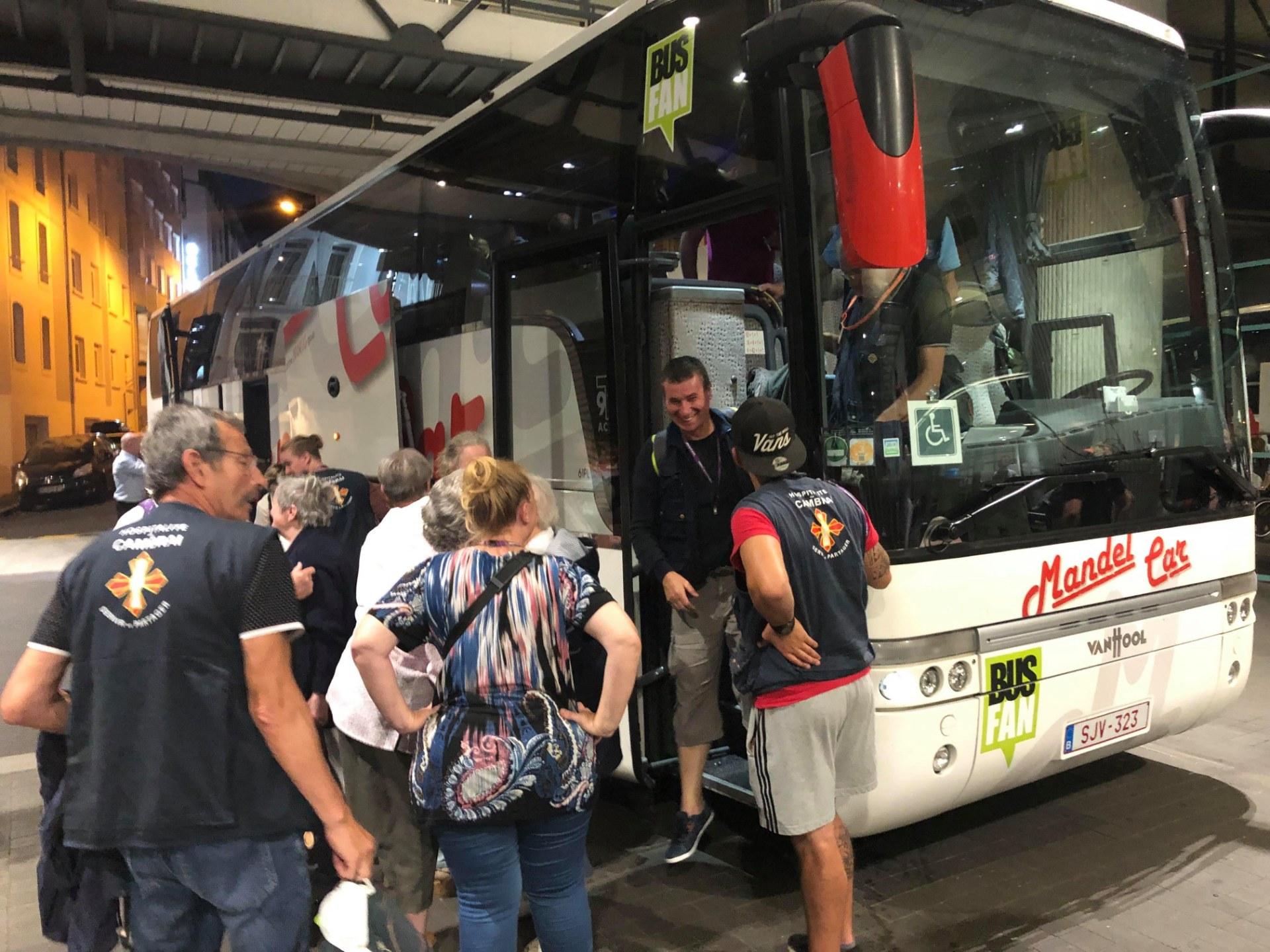 voyage bus et jeunes 3