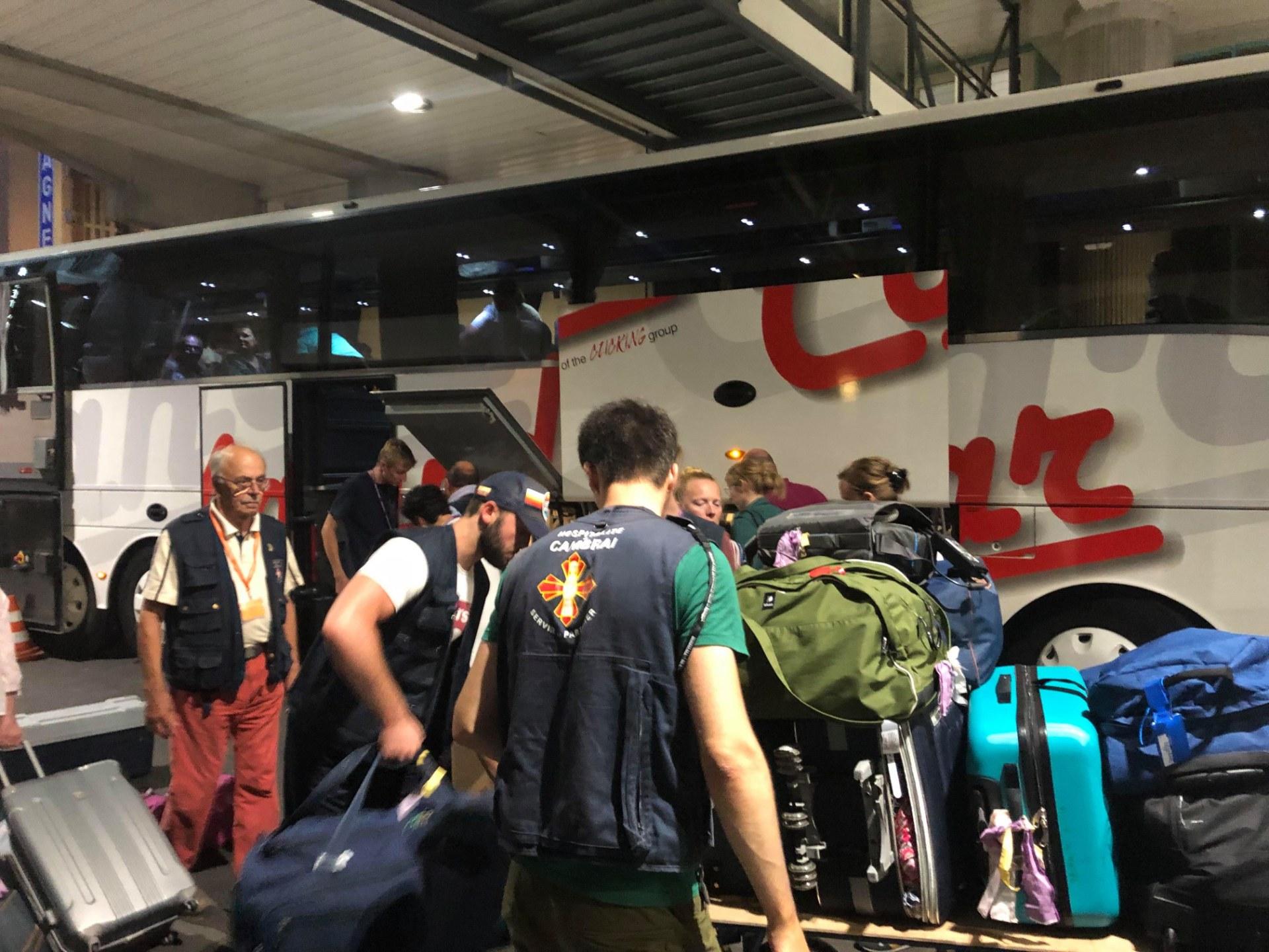 voyage bus et jeunes 5