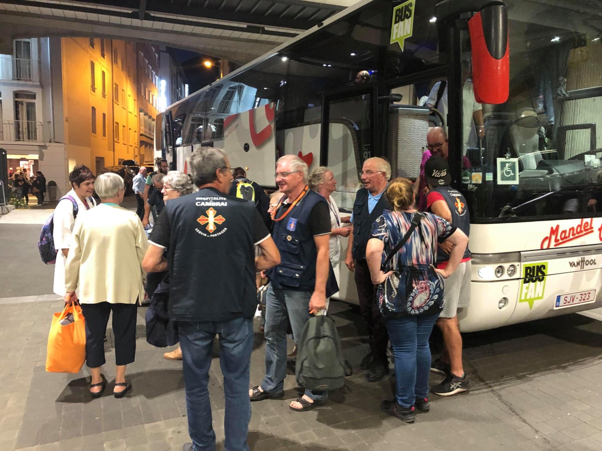 voyage bus et jeunes 6